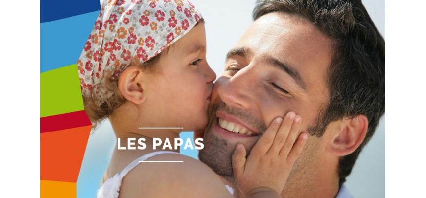 Bijoux pour les papas
