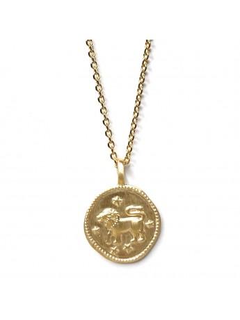 Collier « Astro » signe du Zodiac