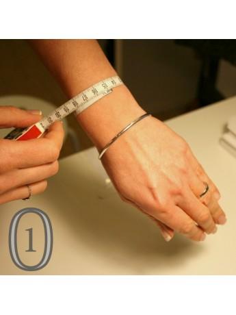 taille de bracelet