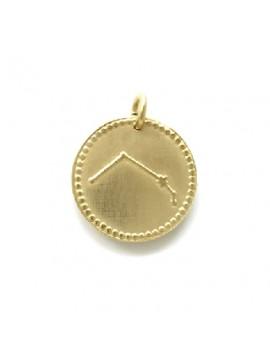médailles constellation Bélier 2