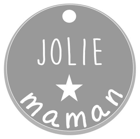 thème maman : 5 Jolie maman, pendante