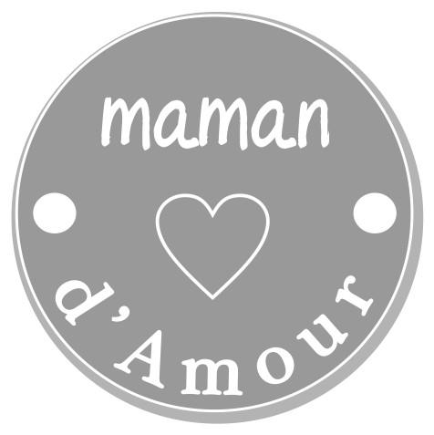 thème maman : 5 Maman d'amour, 2 trous
