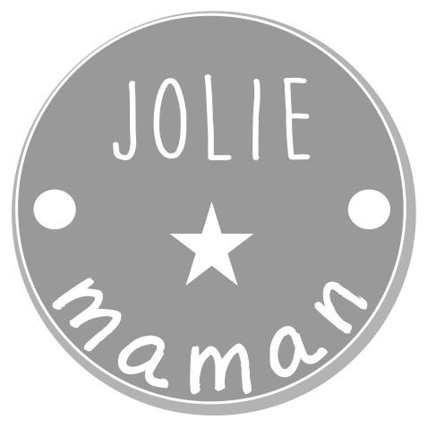 thème maman : 8 Jolie maman, 2 trous